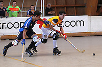 Hockey Patin 2013 Final San Agustin vs Universidad de Chile