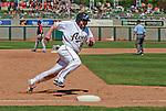 Reno Aces' Konrad Schmidt rounds third during a minor league baseball game against the Tacoma Rainiers in Reno, Nev., on Wednesday, May 30, 2012. The Aces won 13-5..Photo by Cathleen Allison