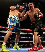 Carlos Castro vs Sergio Najera