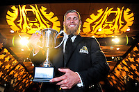 161029 Rugby - 2016 Wellington Rugby Awards