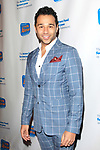 LOS ANGELES - DEC 5: Corbin Bleu at The Actors Fund's Looking Ahead Awards at the Taglyan Complex on December 5, 2017 in Los Angeles, California