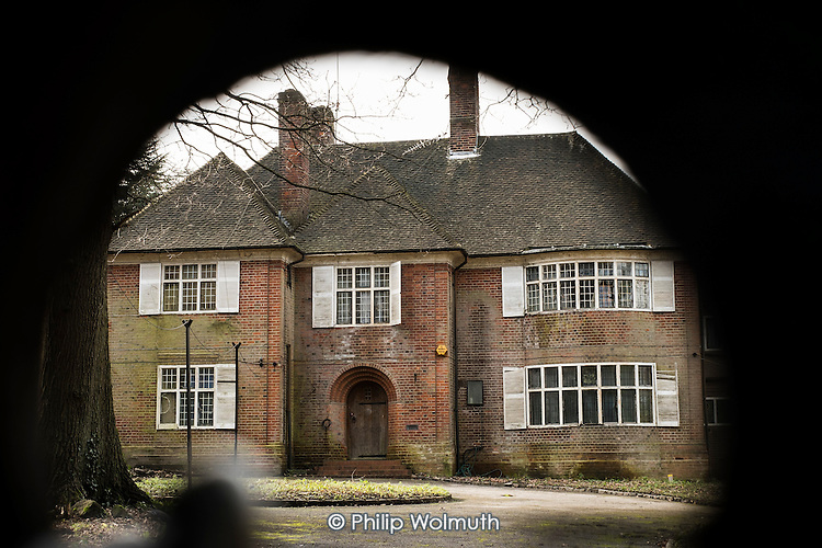 Oak Lodge, one of a large number of empty mansions in The Bishops Avenue in north London, also known as Billionaire's Row, is owned by a Bahamas-registered company and is estimated to be worth £18 million.