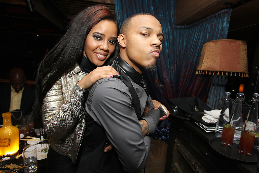 Images from Bow Wow's birthday dinner at Tao downtown on Thursday, March 6, 2014 in New York. (Images by Soul Brother for Hennessy)