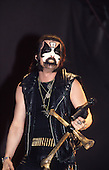 Nov 27, 1987: KING DIAMOND - Odeon Hammersmith London