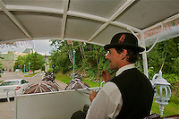 P- Fairmont Le Manor Richelieu Carriage Ride, Charlevoix Quebec CA 7 14