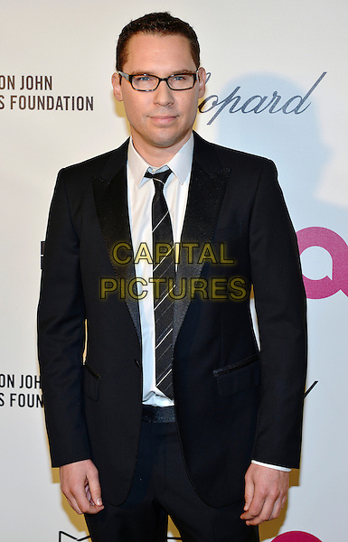 02 March 2014 - West Hollywood, California - Bryan Singer. 22nd Annual Elton John Academy Awards Viewing Party held at West Hollywood Park.  <br /> CAP/ADM/CC<br /> &copy;ChewAdMedia/Capital Pictures