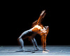Sadler's Wells Sampled <br /> at Sadler's Wells, London, Great Britain <br /> press photocall / rehearsals <br /> 2nd February 2017 <br /> <br /> <br /> Still<br /> by Russell Maliphant <br /> <br /> Dickson Mbi <br /> Carys Staton <br /> <br /> <br /> <br /> <br /> Photograph by Elliott Franks <br /> Image licensed to Elliott Franks Photography Services