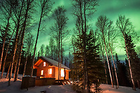 Fairbanks Aurora