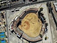 Estadio, Hector Espino, La jolla, Panteon, Yañez
