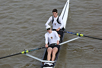 Crew: 26   SPS-DE GRAAF    St Pauls School Boat Club    Op 2- Champ <br /> <br /> Pairs Head 2017<br /> <br /> To purchase this photo, or to see pricing information for Prints and Downloads, click the blue 'Add to Cart' button at the top-right of the page.