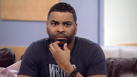 Ginuwine<br /> Celebrity Big Brother 2018 - Day 6<br /> *Editorial Use Only*<br /> CAP/KFS<br /> Image supplied by Capital Pictures