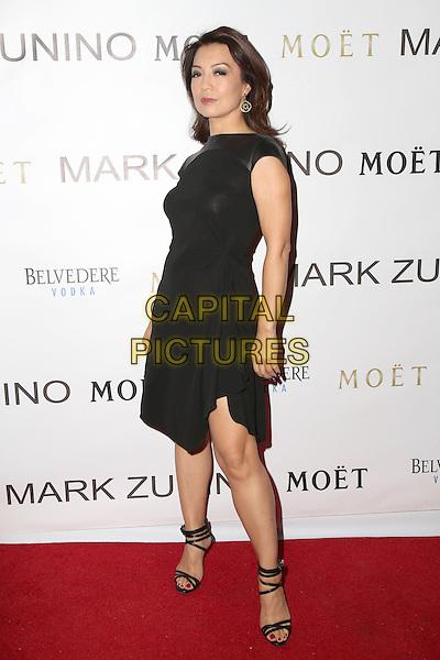 LOS ANGELES, CA - JANUARY 7: Ming-Na Wen at the Mark Zunino Atelier Opening at Mark Zunino Atelier in Los Angeles, California on January 7, 2016. <br /> CAP/MPI/DE<br /> &copy;DE//MPI/Capital Pictures