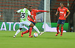Independiente Medellín venció 2-0 a Boyacá Chicó. Fecha 2 Liga Águila II-2018.