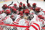 2010-11 NCAA Women's Hockey: Duluth at Wisconsin