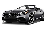 Mercedes-Benz SLC Roadster SLC300 Convertible 2019