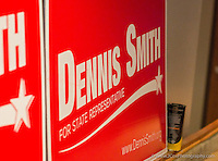 District 34B Representative Dennis Smith holds Maple Grove Fundraiser with Speaker and Majority leader