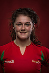 Welsh Netball - Under 21's squad 2016<br /> 29.11.15<br /> &copy;Steve Pope - SPORTINGWALES