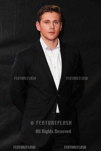 "Allen Leech arrives for the premiere of ""The Sweeney"" at the Vue cinema, Leicester Square, London. 04/09/2012 Picture by: Steve Vas / Featureflash"