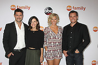 ABC TCA Summer 2015 Party SOAP