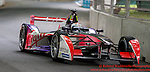 FormulaE   Round 11  Battersea Park  Qualifying  28th June 2015