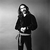 Mickey Hart, Grateful Dead, 1969<br /> Photo Credit: Baron Wolman\AtlasIcons.com