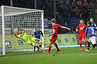 18.12.2015: FSV Frankfurt vs. Arminia Bielefeld