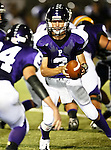 Paschal Vs. Arlington Lamar (Varsity Football)