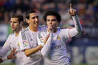 LIGA BBVA. Osasuna vs Real Madrid 14/12/2013