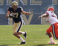 Syracuse vs Pitt 12-03-11