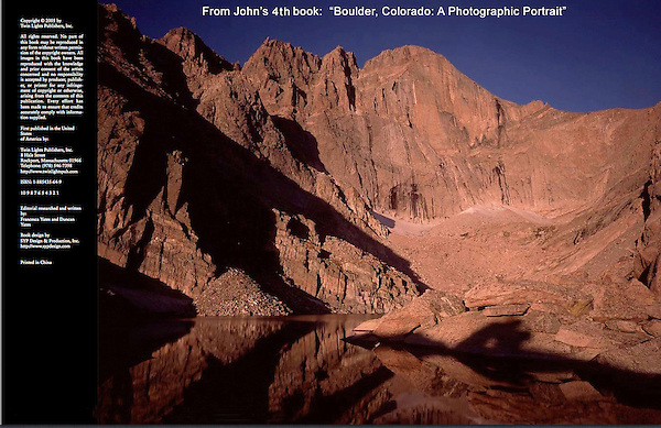 Guided photo tours of Rocky Mountain National Park by John.<br />