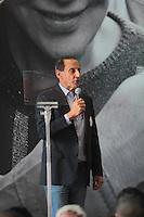SÃO PAULO,SP,30.07.2016 - ELEIÇÕES-SP - Paulo Skaf durante convenção municipal do PMDB 2016 na região norte de São Paulo,neste sábado (30). (Foto : Marcio Ribeiro / Brazil Photo Press)