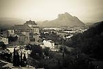 Spain: Antequera