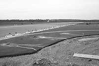 Groton New London Airport CT-DOT Project #58-299 Progress Photography | Mizzy Construction Shoot Four