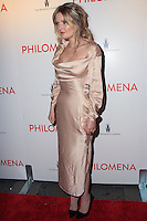 "NEW YORK, NY - NOVEMBER 12: Sophie Kennedy Clark at the New York Premiere Of The Weinstein Company's ""Philomena"" held at Paris Theater on November 12, 2013 in New York City. (Photo by Jeffery Duran/Celebrity Monitor)"