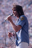 EDDIE MONEY, LIVE, 1979, NEIL ZLOZOWER
