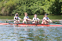 Race: 6  Event: Aspirational Academic 4-<br /> Crew: 119  Club: Cardiff Univ<br /> <br /> Henley Women's Regatta 2018<br /> Friday<br /> <br /> To purchase this photo, or to see pricing information for Prints and Downloads, click the blue 'Add to Cart' button at the top-right of the page.