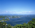 June 01, 2001: File photo showing Matsushima, Miyagi Prefecture, Japan taken in June 01, 2001. Matsushima was renowned for its natural beauty but  devasted by the massive magnitude 9.0 earthquake and subsequent tsunami that struck the eastern coast of Japan on Fraiday 11th March, 2011....