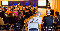 The Spina Bifida Association of America held its third World Congress event in San Diego at the Leows Coronado Bay Resort in San Diego, California March 16-19, 2017. The event is a uniquely focused toward medical experts, including surgeons and specialized practitioners who have patients with Spina Bifida.