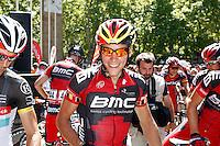 Philippe Gilbert during the stage of La Vuelta 2012 between Logroño and Logroño.August 22,2012. (ALTERPHOTOS/Paola Otero) /NortePhoto.com<br /> <br /> **SOLO*VENTA*EN*MEXICO**<br /> **CREDITO*OBLIGATORIO**<br /> *No*Venta*A*Terceros*<br /> *No*Sale*So*third*<br /> *** No Se Permite Hacer Archivo**<br /> *No*Sale*So*third*