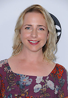 08 January 2018 - Pasadena, California - Lecy Goranson. 2018 Disney ABC Winter Press Tour held at The Langham Huntington in Pasadena. <br /> CAP/ADM/BT<br /> &copy;BT/ADM/Capital Pictures