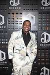 "Artist Kehinde Wiley Attends the DELEÓN® Tequila Launch Party Hosted by Sean ""Diddy"" Combs  Held at  Cedar Lake"
