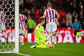 2018 EFL Championship Football Stoke City v Bolton Wanderers Oct 2nd