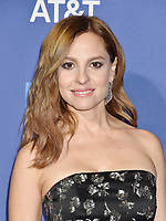 PALM SPRINGS, CA - JANUARY 03: Marina De Tavira attends the 30th Annual Palm Springs International Film Festival Film Awards Gala at Palm Springs Convention Center on January 3, 2019 in Palm Springs, California.<br /> CAP/ROT/TM<br /> &copy;TM/ROT/Capital Pictures
