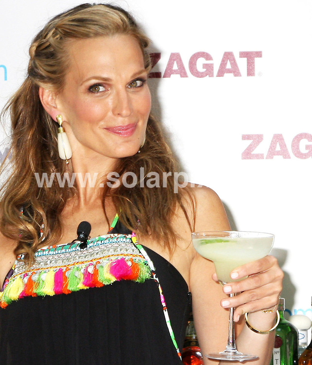 **ALL ROUND PICTURES FROM SOLARPIX.COM**.**SYNDICATION RIGHTS FOR UK, SPAIN, PORTUGAL, AUSTRALIA, S.AFRICA & DUBAI (U.A.E) ONLY**.Hollywood  Actress and model Molly Sims Unveils the 2008 idrinkwell.com National Survey of American Cocktail Culture of Attitudes and Trends at the Bryant Park Grill in New York in the USA. .JOB REF:6608-PHZ/Janet Mayer          DATE:10_06_08 .**MUST CREDIT SOLARPIX.COM OR DOUBLE FEE WILL BE CHARGED* *UNDER NO CIRCUMSTANCES IS THIS IMAGE TO BE REPRODUCED FOR ANY ONLINE EDITION WITHOUT PRIOR PERMISSION*