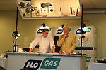 Paul Hussey(Chairperson) with Neven Maguire at the Flogas Summer Barbeque Cookery Demonstration in the Boyne Valley Hotel, Drogheda in aid of..Photo NEWSFILE/Jenny Matthews.(Photo credit should read Jenny Matthews/NEWSFILE)....This Picture has been sent you under the condtions enclosed by:.Newsfile Ltd..The Studio,.Millmount Abbey,.Drogheda,.Co Meath..Ireland..Tel: +353(0)41-9871240.Fax: +353(0)41-9871260.GSM: +353(0)86-2500958.email: pictures@newsfile.ie.www.newsfile.ie.FTP: 193.120.102.198.