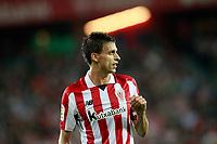 Athletic de Bilbao's Eneko Boveda during La Liga match. October 28,2017. (ALTERPHOTOS/Acero) /NortePhoto.com