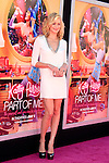 LOS ANGELES - JUN 26: Yvonne Strahovski at the premiere of Paramount Insurge's 'Katy Perry: Part Of Me' held on June 26, 2012 in Hollywood, Los Angeles, California
