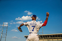 05.08.2015 - MiLB Jackson vs Chattanooga