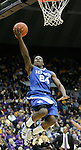 UK Basketball 2010: LSU