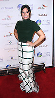 NEW YORK, NY-October 13:Ally Hilfiger at the Global Lyme Alliance's 2016 United For A Lyme-Free World Gala at Cipriani 42nd Street in New York.October 13, 2016. Credit:RW/IMerdiaPunch